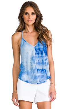 DV by Dolce Vita Jamilah Tank in Blue