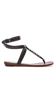 DV by Dolce Vita Adryna Sandal in Black
