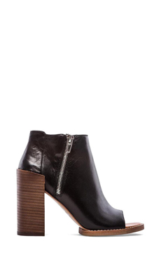 DV by Dolce Vita Mercy Bootie in Black