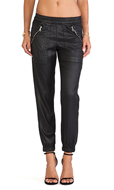 DWP Brody Pant in Black