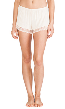 eberjey Colette Short in Shell