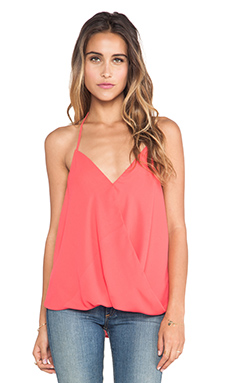 Eight Sixty Tank in Coral