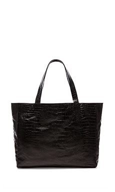 NIGHT RIDER 1.0 TOTE