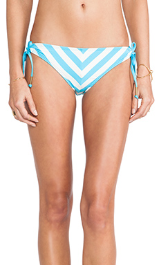 CABANA STRIPE TUNNEL BOTTOMS