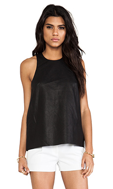 Finders Keepers Steal The Light Top in Black