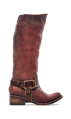 Freebird by Steven Philly Boot in Rust