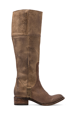 Freebird by Steven Wrangler Boot in Grey