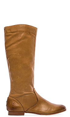 Frye Jillian Pull On in Camel