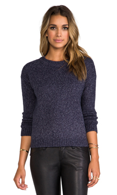 Funktional Velocity Back Cross Sweater in Velocity