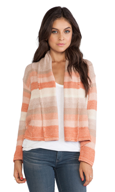 Goddis Charlott Sweater in Toffee Crunch