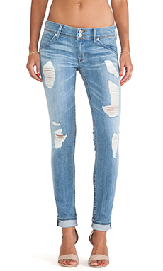Hudson Jeans Collin Skinny in Soul Search