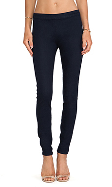 Hudson Jeans Evelyn High Rise Skinny in Storm