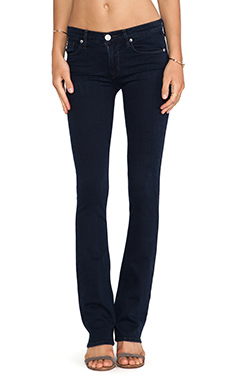 Hudson Jeans Love Midrise Bootcut in Urban Thrill