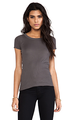IRO . JEANS Ania Top in Dark Grey