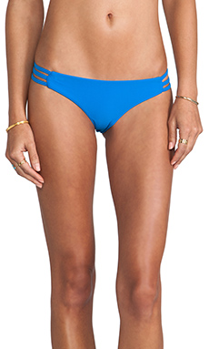 Issa de' mar Moorea Bottoms in Peacock Blue
