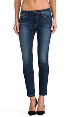Joe's Jeans Ankle Skinny in Margaux
