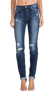 Joe's Jeans High Rise Skinny in Riri