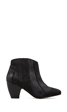 Joe's Jeans Sandy Ankle Bootie in Black