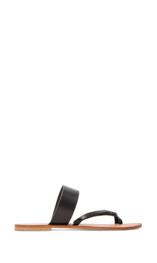 Joie La Celle Sandal in Black