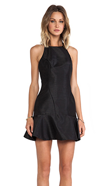 keepsake Freedom Dress in Black