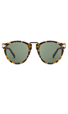 Karen Walker Helter Skelter in Crazy Tortoise