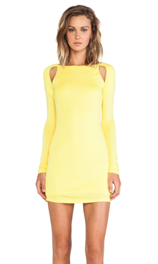 Ladakh Chill Out Dress en Citrus