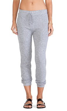Lanston Boyfriend Pant in Heather