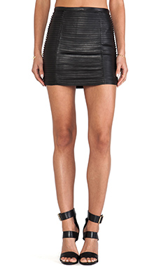 LaMarque Sydney Skirt in Black
