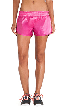 Lorna Jane Luminosity Short in Pink