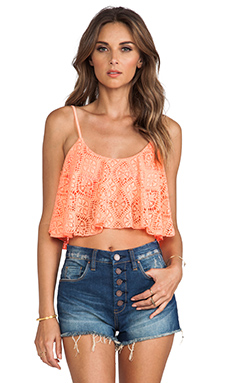 DELIGHT CROP TOP
