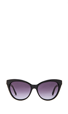 MARC BY MARC JACOBS SOFT CAT EYE SUNGLASSES