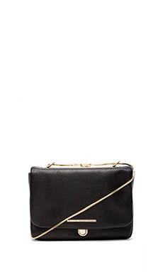 Marc by Marc Jacobs Third of July Crossbody in Black