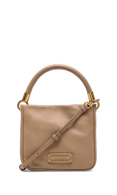 Marc by Marc Jacobs Too Hot to Handle Hoctor in Tracker Tan