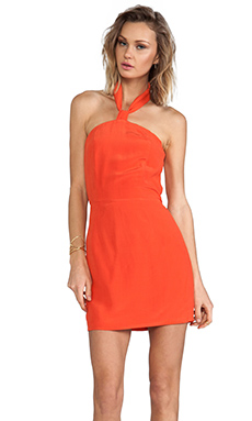 Maurie & Eve Love Affair Dress in Mandarin