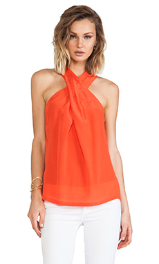 Maurie & Eve X-Romance Top in Mandarin