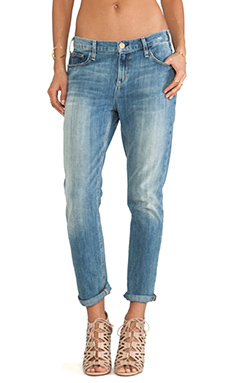 MCGUIRE Mrs. Robinson Boyfriend Jean in Way Fare