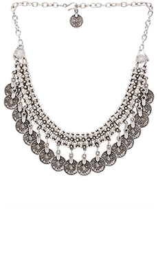 COLLIER PRICELESS CHEST