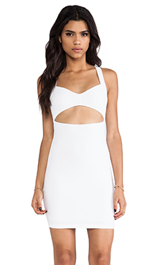 MISS MONROE BODYCON DRESS