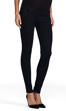 Paige Denim Maternity Verdugo W/ New Panel in Reina