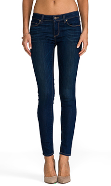 Paige Denim Verdugo Ultra Skinny in Stargazer