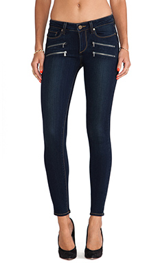 Paige Denim Edgemont in Armstrong