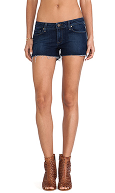 Paige Denim Catalina Short in Clair