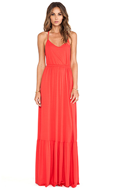 Rachel Pally x REVOLVE Brinkley Maxi Dress in Pom Pom