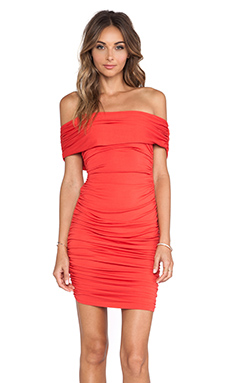 X REVOLVE BYRON DRESS