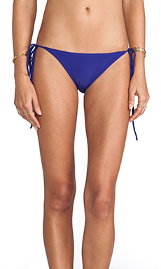 Rachel Pally Ibiza Bikini Bottom in River