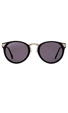 RAEN optics Nera in Black & Silver