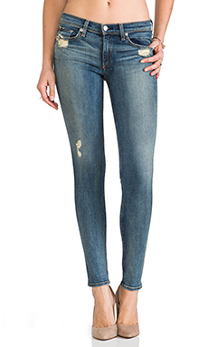 rag & bone/JEAN The Skinny in Destroyed