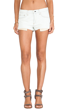 rag & bone/JEAN The Mila Short in Ventura
