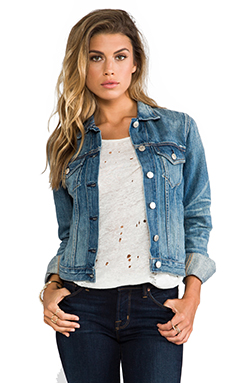 rag & bone/JEAN The Jean Jacket in Perfect