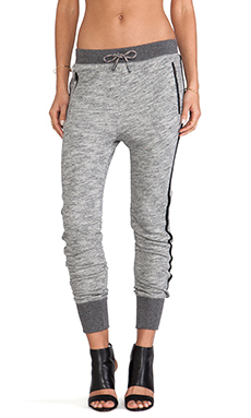 rag & bone/JEAN Murphy Pant in Heather Grey
